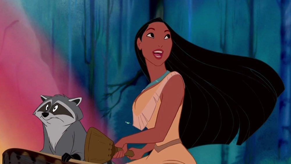 Animated Films That Forgot To Do Their History Homework (1/6)