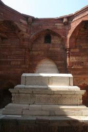 Iltutmish's Tomb (Razia Sultan's father), Qutb Minar Complex, Delhi